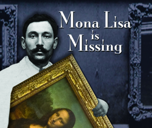 What feature is missing from Mona Lisas face -